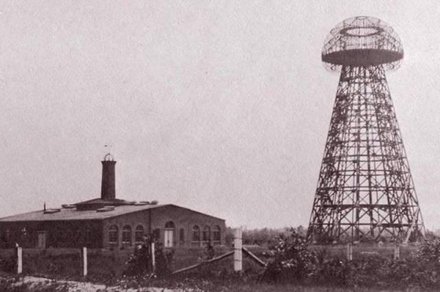 Неужели Никола Тесла оставил нам ключ к свободной энергии? Nikola_tesla_bashya_124