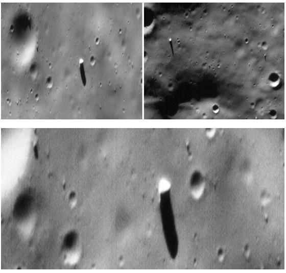 Инопланетные монолиты, обнаружены на Марсе и его луне Фобосе. 1577171442_70_quotExtraterrestrialquot-explorers-allegedly-built-Monoliths-on-Mars-and-the-Phobos