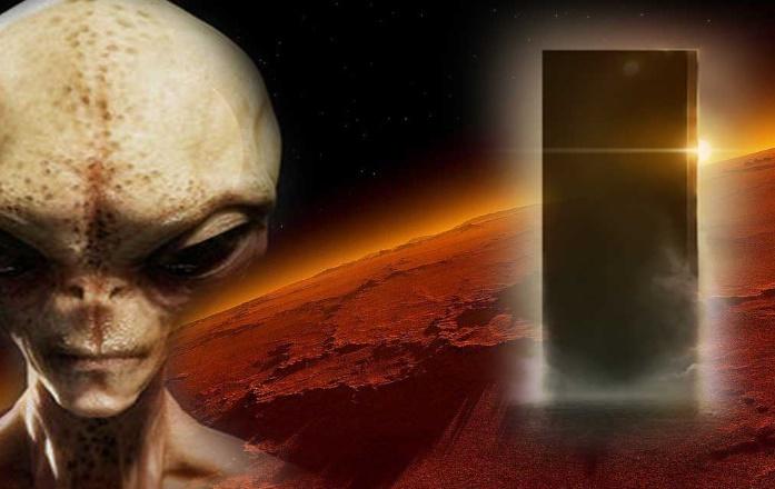 Инопланетные монолиты, обнаружены на Марсе и его луне Фобосе. Monoliti_Mars-and-the-Phobos