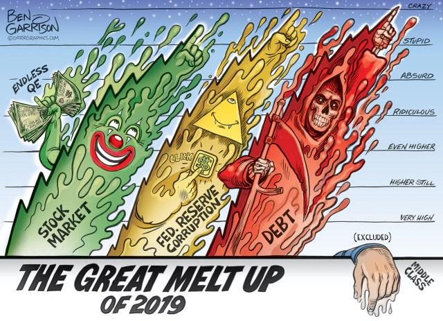 Бенджамин Фулфорд 30.12.2019 - Еженедельный обзор скрытой геополитики Great_melt_up