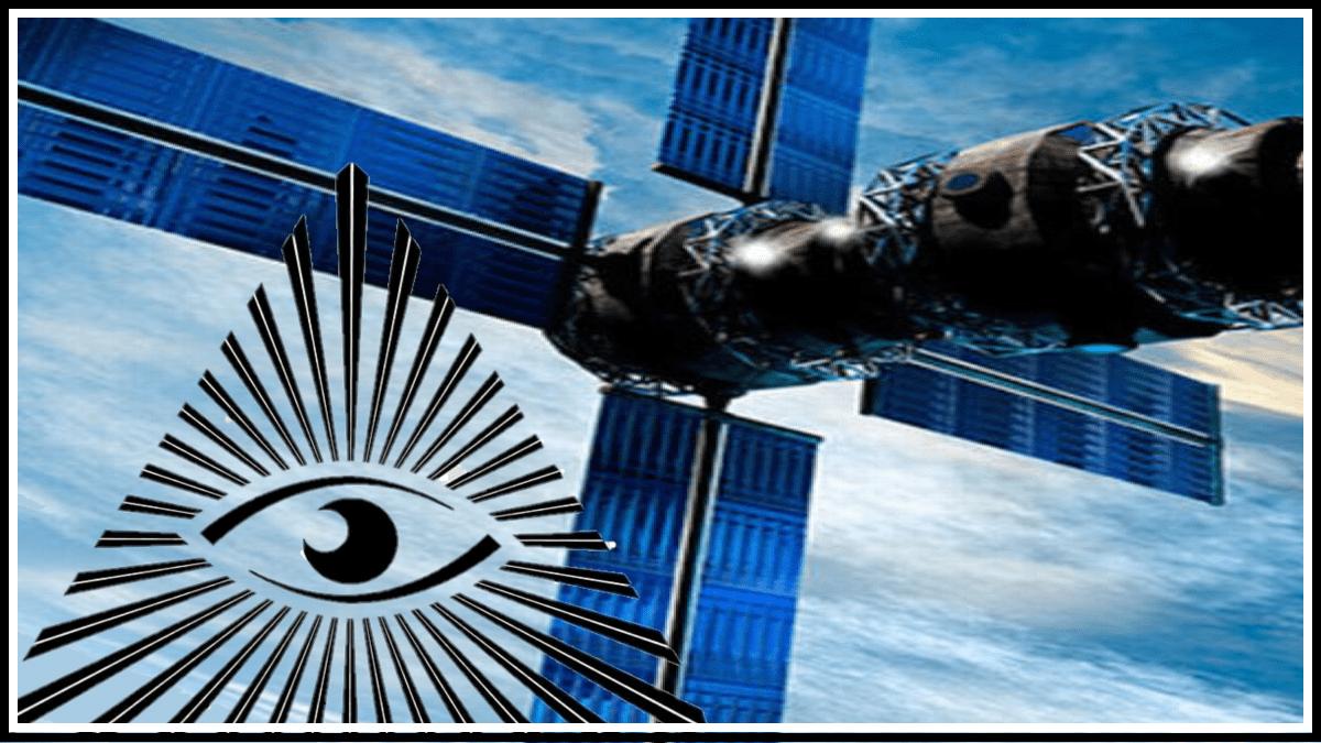 Спутник шпион: Capella Space следит за телефонами и людьми
