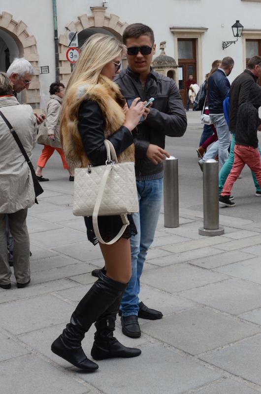 europe street style vienna austria