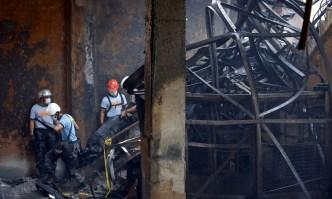 kentex factory fire philippines