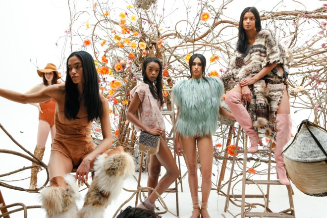 ethical fashion women of color