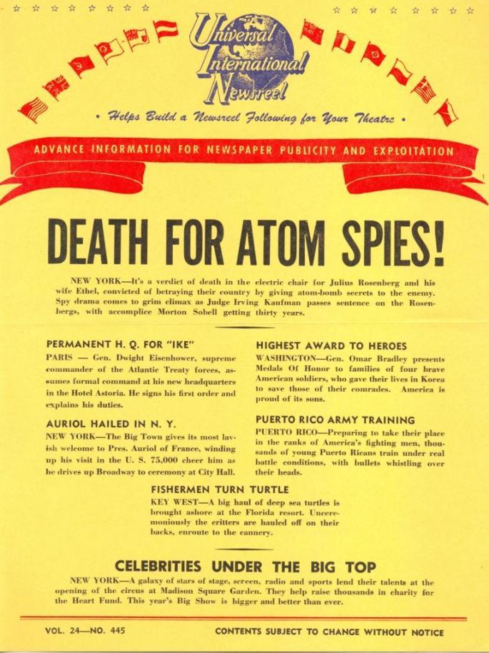 Death to Atom Spies0001