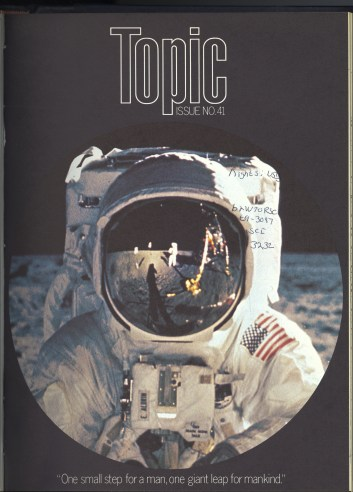 Topic Magazine Issue 41