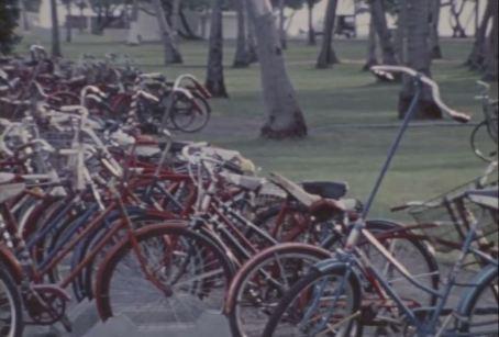 Kwaj Bikes