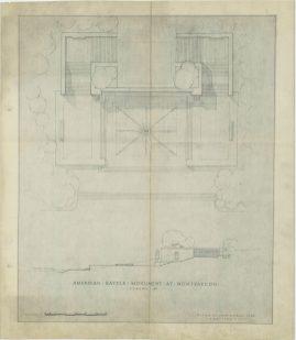 Plan of Scheme One
