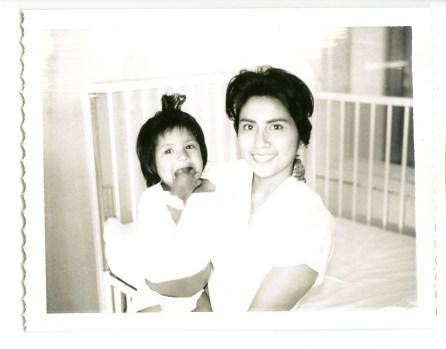 513-AS Photo of nursing student Grace Lucas