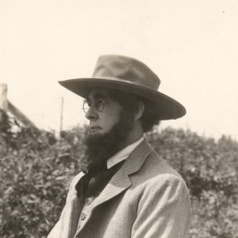 R. E. Royall. Photo number 30-N-40-524.