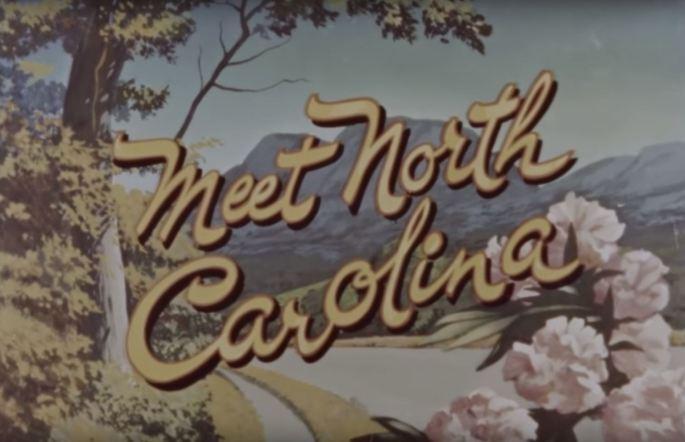 Meet North Carolina Screen