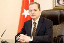 Prof. Dr. Yarılgaç, Yeniden Rektör