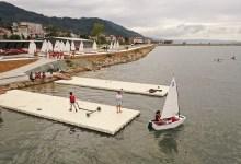 Su Sporları Merkezi 17 Eylül'de Açılıyor