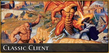 Ultima Online Classic Client