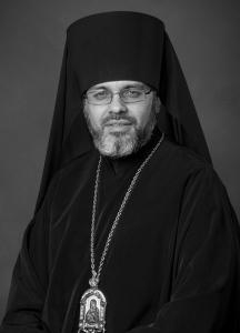 His Grace, Bishop DANIEL (ZELINSKY)