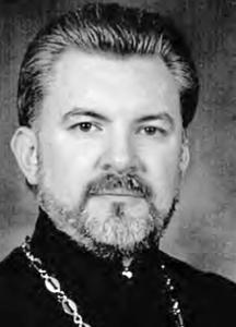 Rev. Cornell Zubritsky