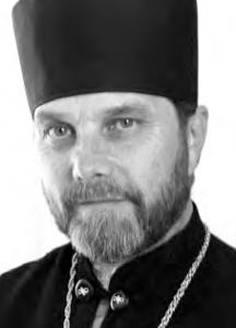 Very Rev. Archpriest Slawomir Lomaszkiewicz