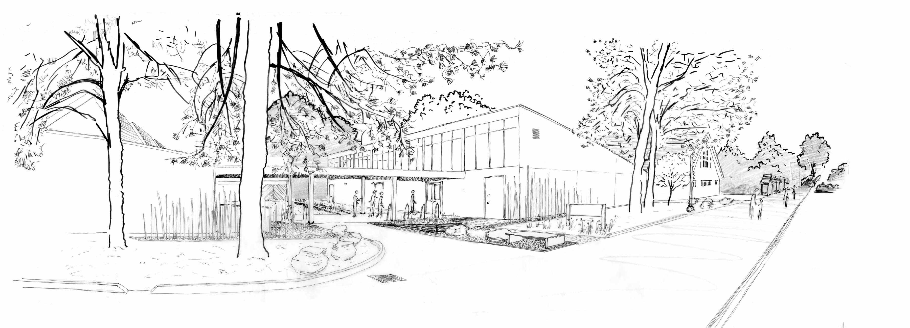 Designbridge Garden Canvas Project