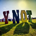 University of Derby announces partnership with Y Not Festival