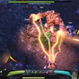 Electronic Arts has released new screenshots for its upcoming series DarkSpore. DarkSpore is the latest title in the Spore Franchise offering Real-Time Strategy gameplay. It is expected to hit shelves […]