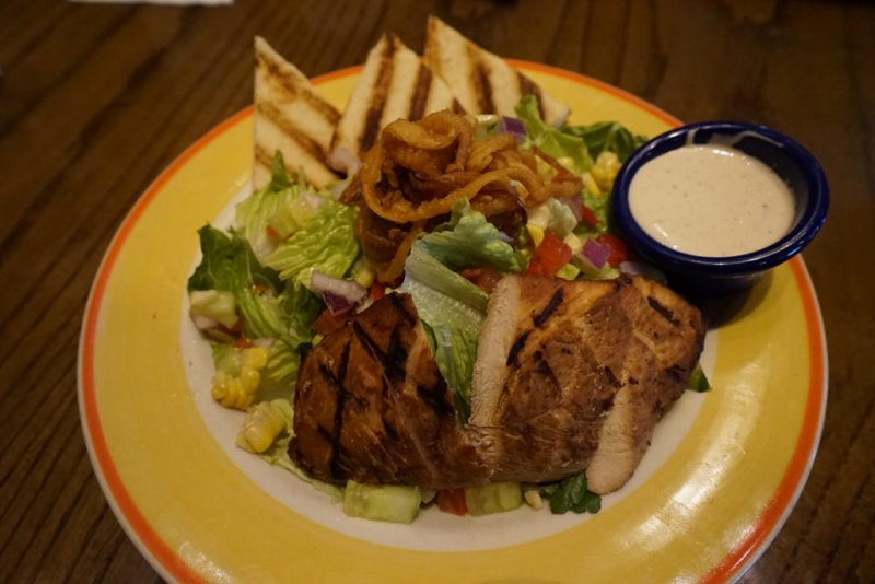confisco-grille-southwest-chicken-salad