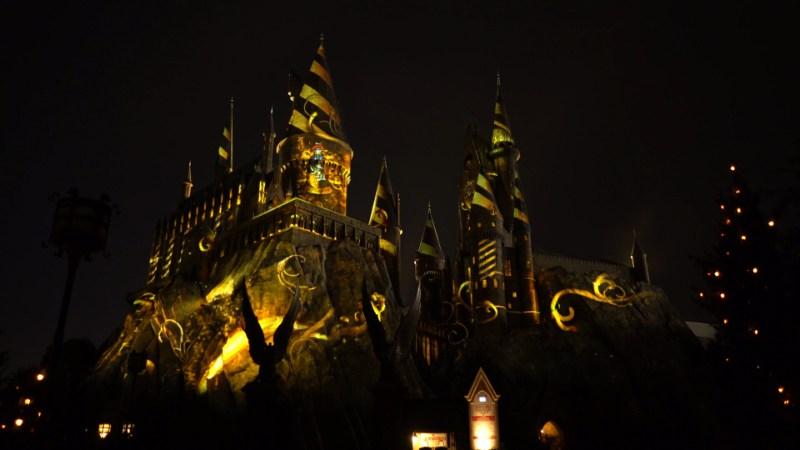nighttimelightshogwarts-hufflepuff