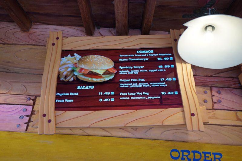 wimpys-menu