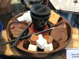 Tableside S'mores - $18.00