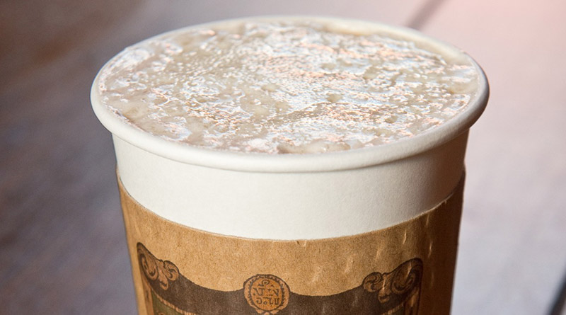 Hot Butterbeer Now Available Year-Round