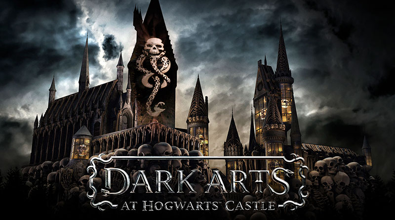 Death Eaters and Dark Arts Returning to The Wizarding World
