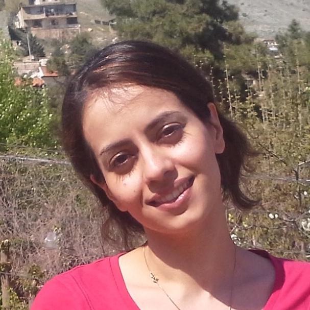 Mina Shekari Ashgzari