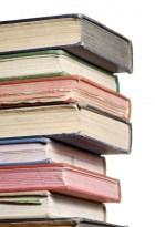 Stack of Novels