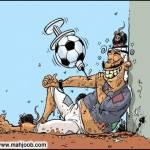 Calcio drogato da russi e arabi