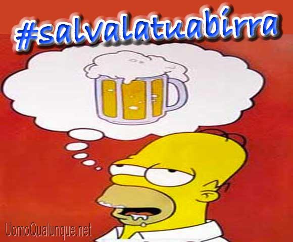 #salvalatuabirra