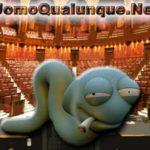 Il verme da Parlamento
