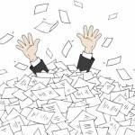 Italia burocratica: 31 miliardi l'anno bruciati dalle imprese in adempimenti amministrativi