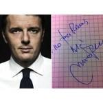 Renzi, Grillo e Berlusconi: Dimmi come scrivi e ti dirò chi sei