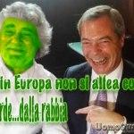 Le 4 risposte dei Verdi al Blog di Grillo