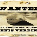 Il corrotto del giorno: Denis Verdini