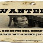 Il corrotto del giorno: Marco Milanese (PdL)