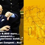 Con 6.800 euro al mese non si può fare politica