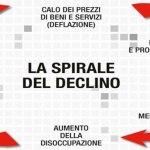 La spirale del declino