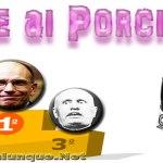 Le Perle della settimana: Letta, Berlusconi e la figlia di Mussolini