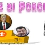 Le Perle della settimana: Razzi, Aveta e Salvini