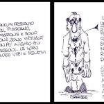 Sergio Sarri, la prima voce ironica della Massoneria
