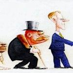 Lo Stato del benessere: Una ricetta per la crisi attuale