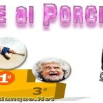 Perle della settimana: Il consigliere del M5S, Bonifazi e Grillo