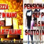I ricchi e i poveri italiani