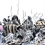 La tassa sui rifiuti ci costa 8,8 miliardi di euro l'anno