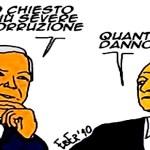 Corruzione e mafia, due facce della stessa medaglia